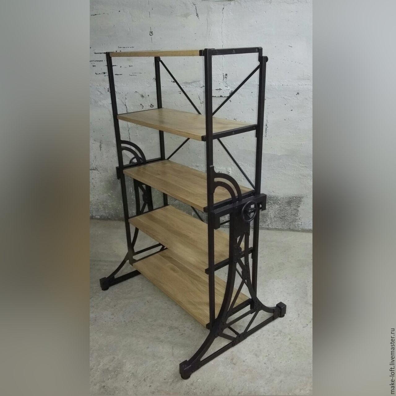 стеллаж стол трансформер купить в интернет магазине на ярмарке