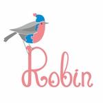 Robin - Ярмарка Мастеров - ручная работа, handmade