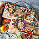 Chocolate. Chocolate portfolio. Teacher's day, the day of the teacher. Cards. svetafka-handmade. Online shopping on My Livemaster.  Фото №2
