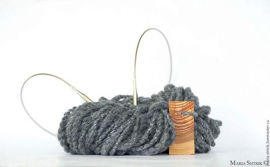 Вязание ручной работы. Ярмарка Мастеров - ручная работа. Купить Пряжа №10. Handmade. Арт пряжа, мария штрик