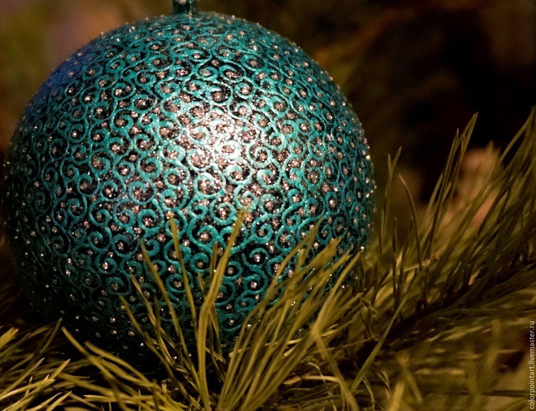 buy christmas ball turquoise christmas ornaments christmas bauble