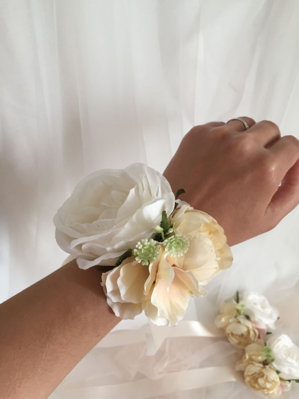 Браслеты для подружек невесты «Ванильные облака», Браслеты, Ставрополь,  Фото №1