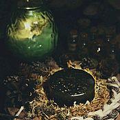 Фен-шуй и эзотерика handmade. Livemaster - original item Witch soap from Energovampirism protection and safety. Handmade.