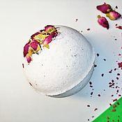 """Бомбочки для ванны ручной работы. Ярмарка Мастеров - ручная работа Бомбочка для ванны """"Английская"""". Handmade."""