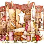 Оджу - Ярмарка Мастеров - ручная работа, handmade