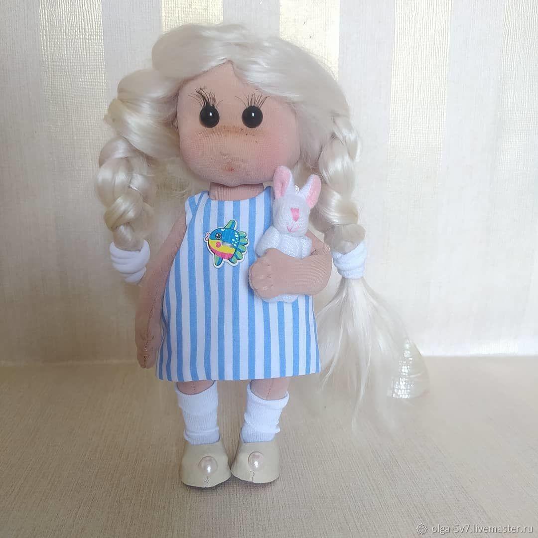 Игровая кукла: Жемчужная малышка, Куклы и пупсы, Славянск-на-Кубани,  Фото №1