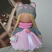 Куклы и игрушки ручной работы. Ярмарка Мастеров - ручная работа Кисуня. Handmade.