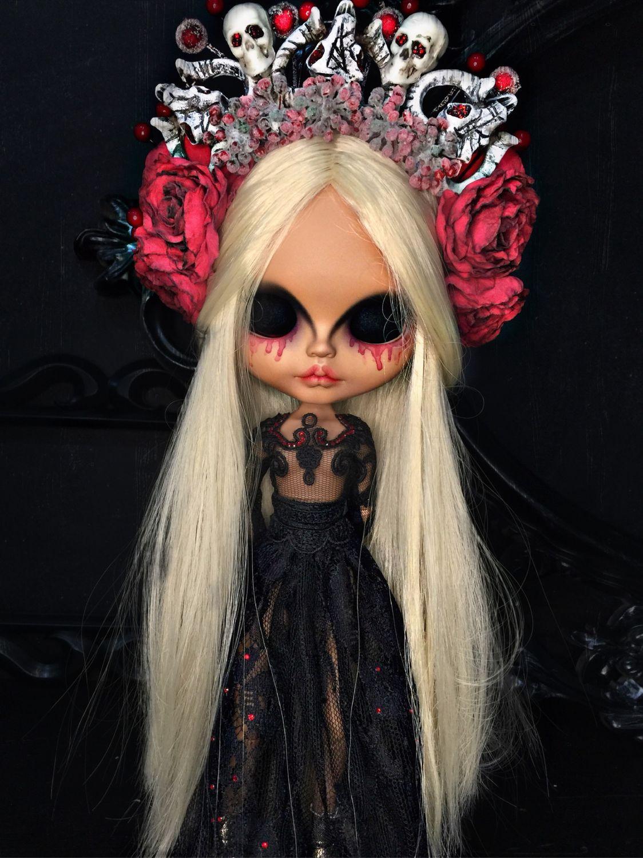 Блайз tbl LIRA, Шарнирная кукла, Зверево,  Фото №1