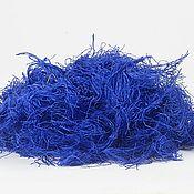 Материалы для творчества ручной работы. Ярмарка Мастеров - ручная работа Шелковые волокна Tukda silk fibers. Handmade.