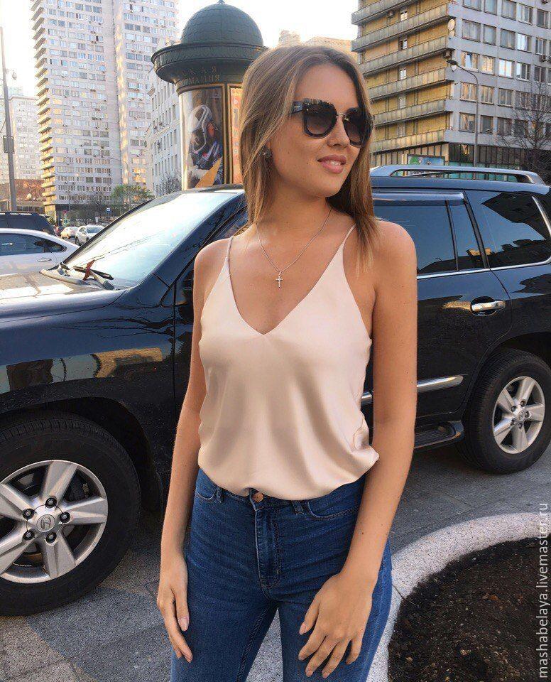 Блузки Лета Полных Женщин
