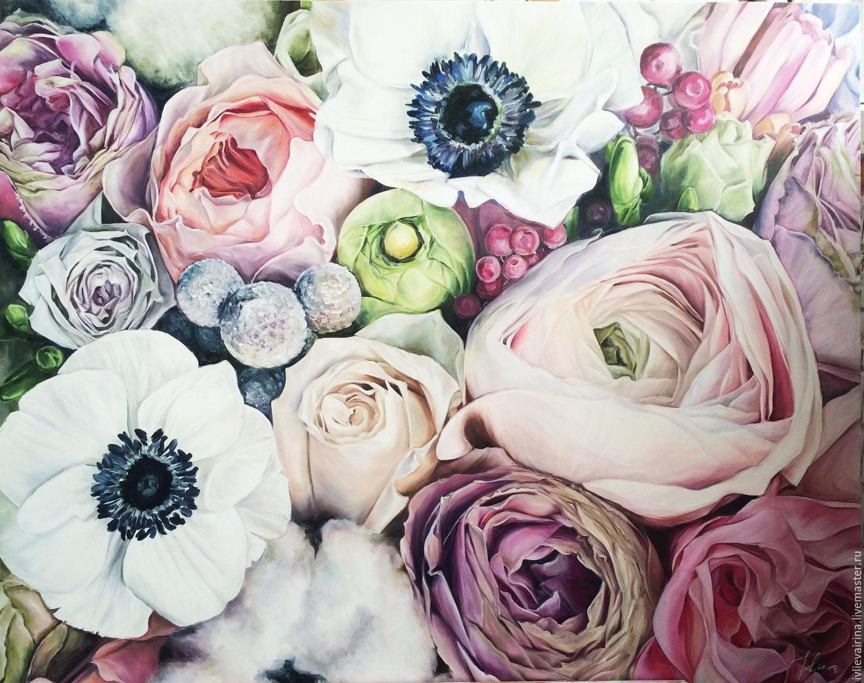 любят столько цветы постеры стильно жилое