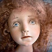 Куклы и игрушки ручной работы. Ярмарка Мастеров - ручная работа Рыжая Мэг. Handmade.