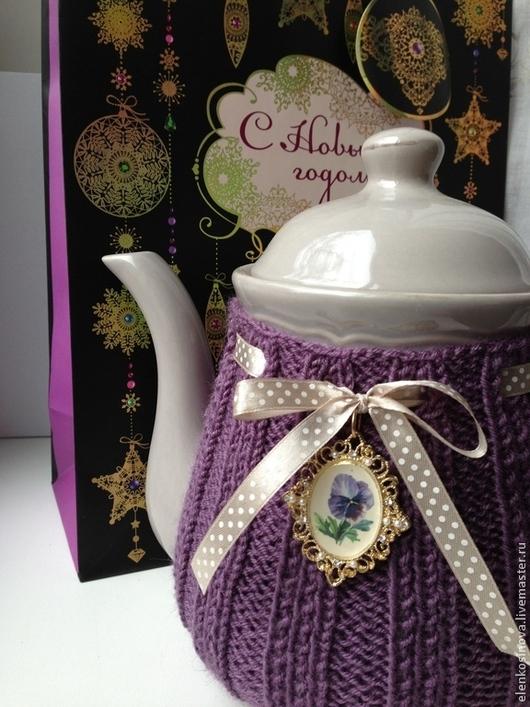 грелка,грелка на чайник, грелка для чайника, кофейник, кофейник с грелкой , практичный подарок, красивая кухня, красивая сервировка, дорогая сервировка, качественный подарок, посуда для кухни