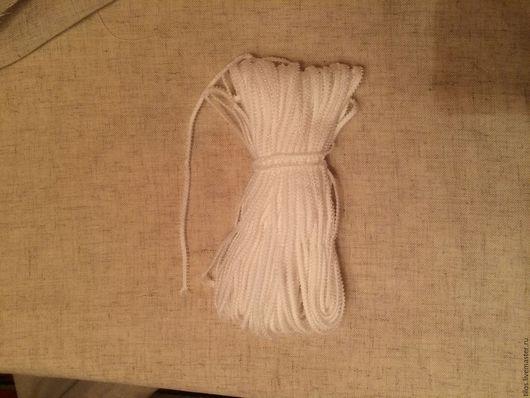 Шитье ручной работы. Ярмарка Мастеров - ручная работа. Купить шнур отделочный. Handmade. Тесьма, тесьма декоративная, тесьма для отделки