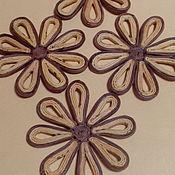 Для дома и интерьера ручной работы. Ярмарка Мастеров - ручная работа Подставка под чашку. Handmade.