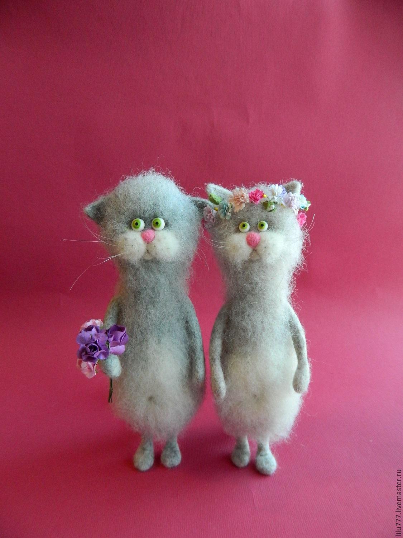 Los Gatitos Enamorados Compra U Ordena En La Tienda En Línea En El