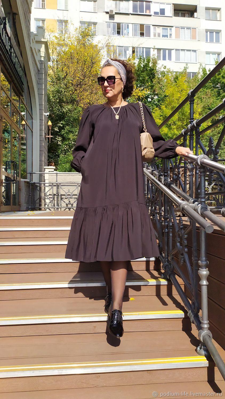 Платье № 1.Black Looks, Платья, Москва,  Фото №1