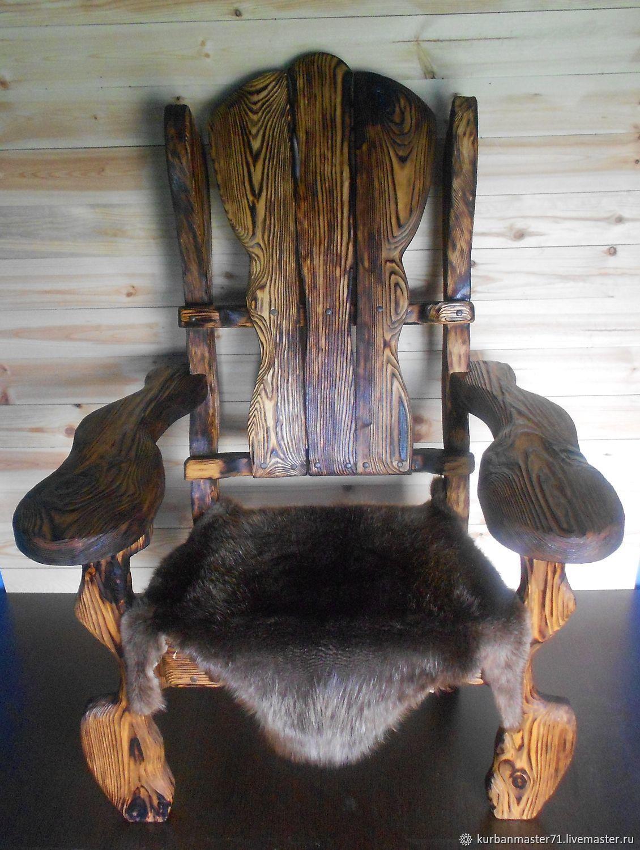 кресла под старину фото белла