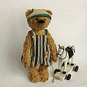 Куклы и игрушки ручной работы. Ярмарка Мастеров - ручная работа Мишка тэдди. Handmade.