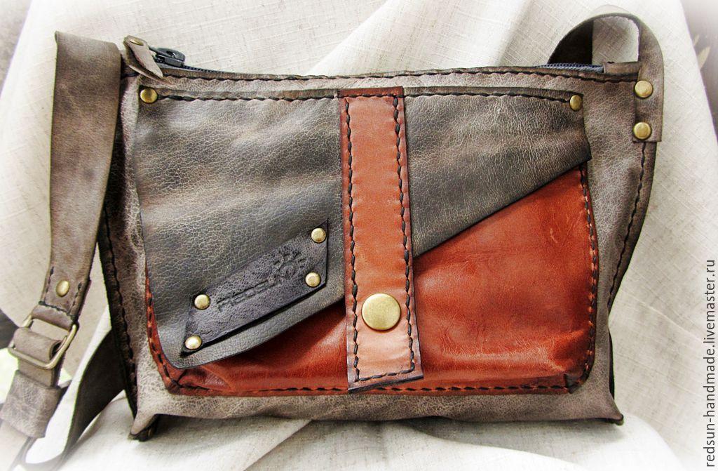 Курсы по изготовлению сумок из кожи и других кожаных