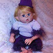 Куклы и игрушки ручной работы. Ярмарка Мастеров - ручная работа Эльфик. Handmade.