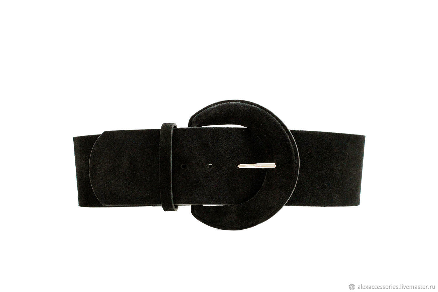 Copy of Copy of Copy of Copy of Copy of Copy of Beige suede belt, Straps, Moscow,  Фото №1