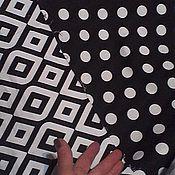 Материалы для творчества ручной работы. Ярмарка Мастеров - ручная работа Стрейч-коттон. Handmade.