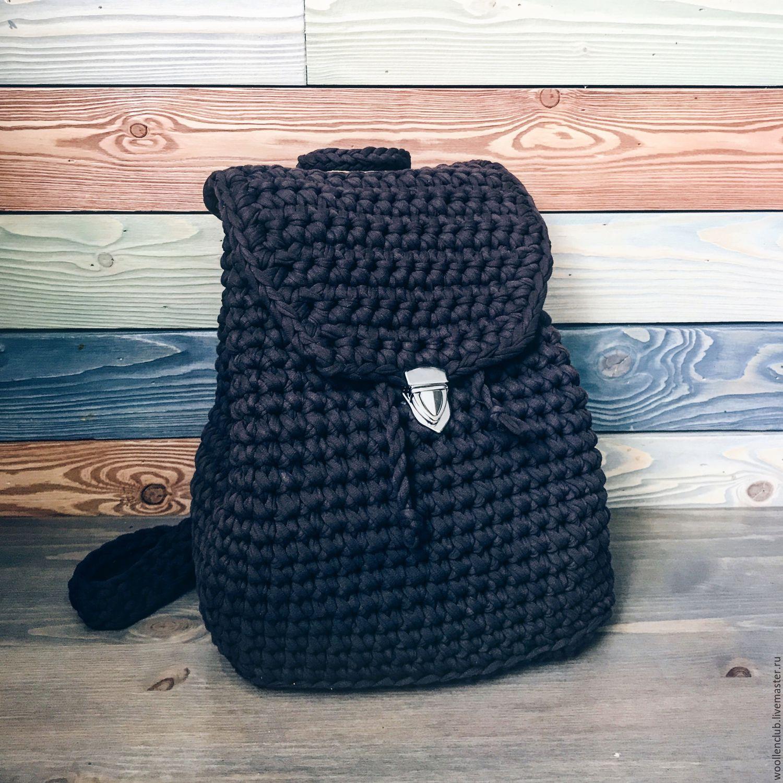 Рюкзаки вязаные рюкзак не менее 90 литров