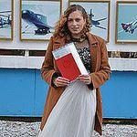 Анастасия Жулёва (handmadeNastena) - Ярмарка Мастеров - ручная работа, handmade