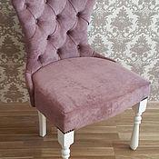"""Кресла ручной работы. Ярмарка Мастеров - ручная работа Кресло """" Эксклюзив """". Handmade."""