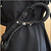 Сувениры и подарки handmade. Livemaster - original item Battle of the Kuban whip Kimlach. Handmade.