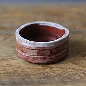 Для дома и интерьера ручной работы. Ярмарка Мастеров - ручная работа Мыльница керамическая Какао. Handmade.