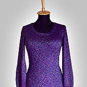 """Одежда ручной работы. Ярмарка Мастеров - ручная работа Платье """"Блеск"""". Handmade."""