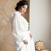 Одежда handmade. Livemaster - original item Wedding/wedding dress
