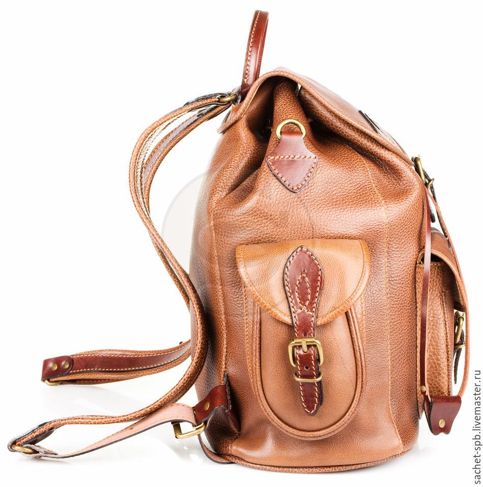435eb36e0cf3 Купить Кожаный рюкзак