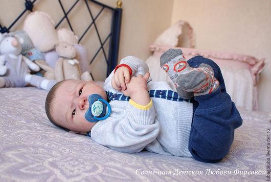 Куклы-младенцы и reborn ручной работы. Ярмарка Мастеров - ручная работа. Купить Кукла реборн Эни. Handmade. Бежевый, винил