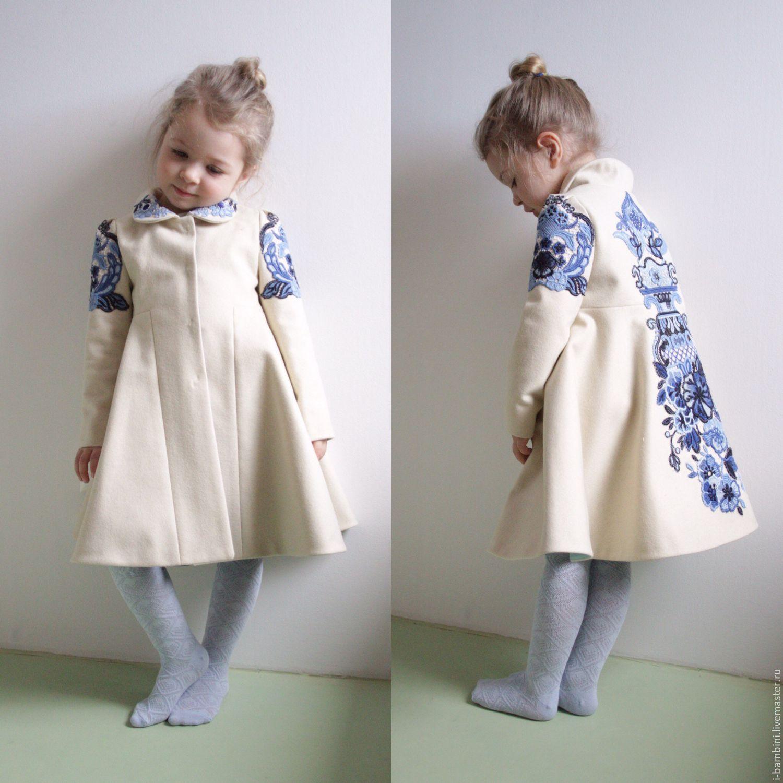Фото девушек в пальто 1 фотография