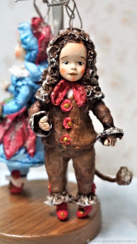 АРТЕМОН, Елочные игрушки, Санкт-Петербург,  Фото №1