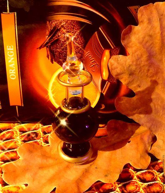 """Натуральные духи ручной работы. Ярмарка Мастеров - ручная работа. Купить """" Райский источник """" духи авторские. Handmade."""