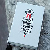 Сумки и аксессуары handmade. Livemaster - original item Clutch-book,
