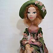 Куклы и игрушки ручной работы. Ярмарка Мастеров - ручная работа Эден. Handmade.