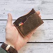 Сумки и аксессуары handmade. Livemaster - original item The image-leather. Handmade.
