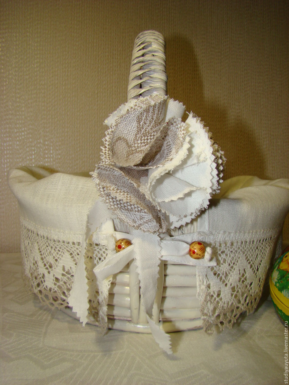 Корзины - SCORPIO - Магазин подарков, декора 1