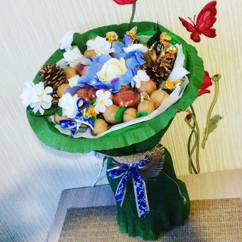 Купить букет цветов в брянске #1