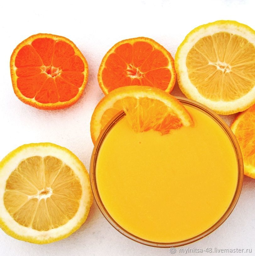 Citrus mask with troxerutin. Hydration, strengthening of blood vessels, Mask for the face, Lipetsk,  Фото №1