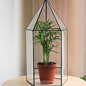 Цветы и флористика handmade. Livemaster - original item The Floriana. Pencil tower, size L. Handmade.