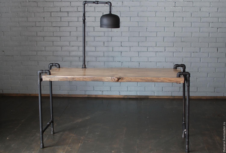 Письменный стол декор своими руками 68