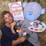 sannata-teddy (sannata-teddy) - Ярмарка Мастеров - ручная работа, handmade