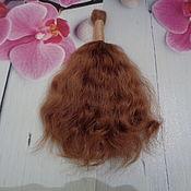 Куклы Reborn ручной работы. Ярмарка Мастеров - ручная работа Волосы для кукол. Handmade.