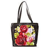 Сумки и аксессуары handmade. Livemaster - original item Author bag beaded embroidered